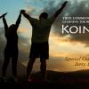 True Community: Koinonia